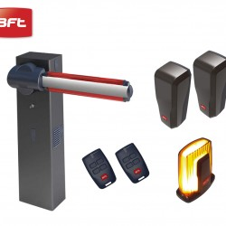 BFT 4 Metre Kollu Bariyer Kit