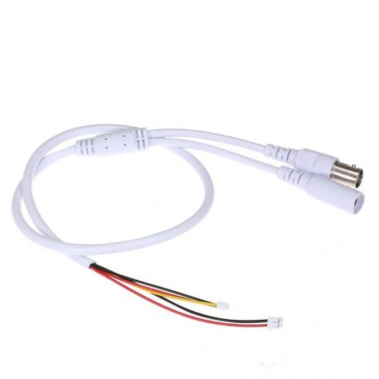 60 cm 5 Pin Analog BNC Video Kablosu