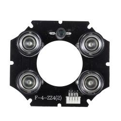 Güvenlik Kamera megaLed L04