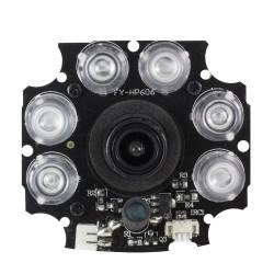 Güvenlik Kamera megaLed L06
